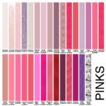 Гел лак Pale Pink 15ml