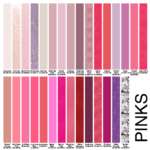Гел лак Pearl Pink 15ml