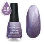 Дълготраен лак за нокти с гел ефект 18ml – shiny lavender