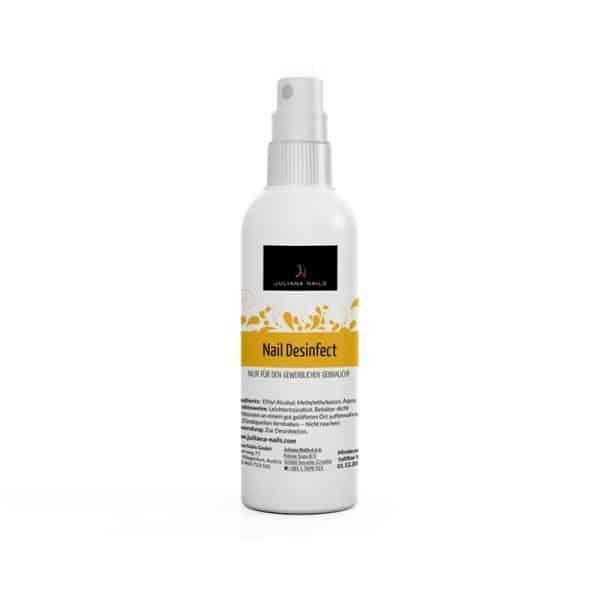 Juliana Nails Desinfektionsmittel - Spray 100ml