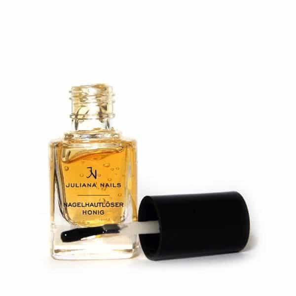 Juliana Nails Nagelhautlöser Honig 12ml