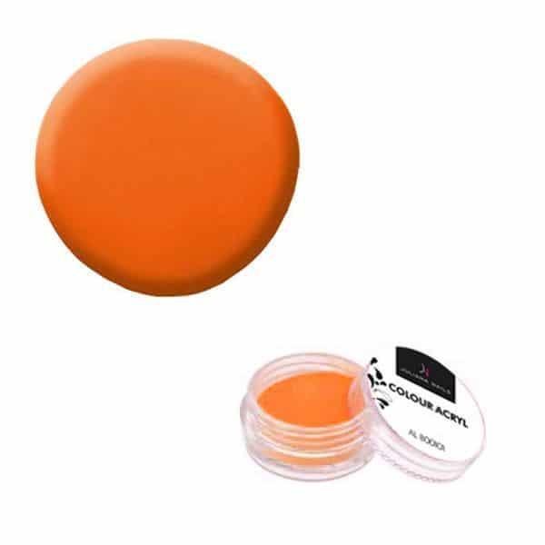 Juliana Nails Neon Colour Acryl Orange 2,5g