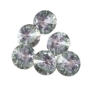 Камъчета Swarovski ефект Crystal Aurore Boreale прибл. 50 бр. (SS5)