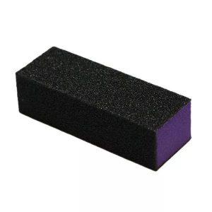 Блок-пила с 3 страни 60/100, лилава