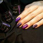 Гел лак Purple 6ml
