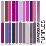 Гел лак Pastel Purple 6ml