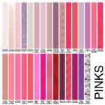 Гел лак Pastell Soft Pink 6ml