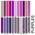 Гел Лак Luminous Violet 15ml