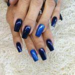 Гел лак Midnight Blue 15ml