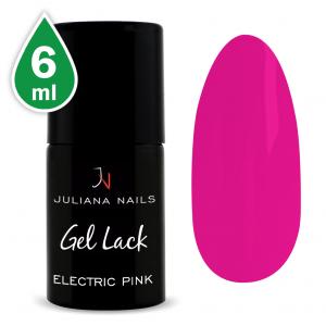 Гел лак Electric Pink 6ml
