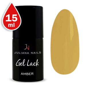 Гел лак Amber 15ml