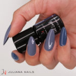 Гел лак Blue Curacao 15ml