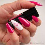 Гел лак Flamingo Bingo 6ml